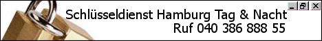 Schlüsseldienst Hamburg Banner