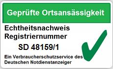 Ratz Fatz Schlüsselnotdienst Münster